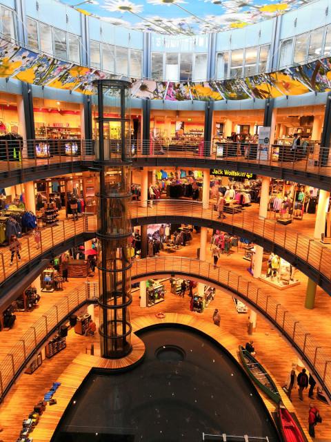 Retail e-Motion